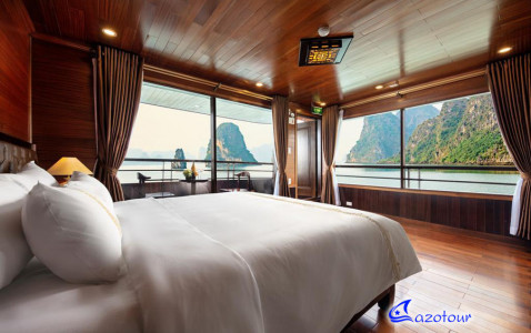 V'Spirit Premier Cruise