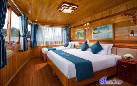 La Paci Cruise - Budget Cruise