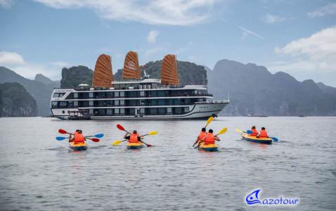 La Regina Royal Cruise