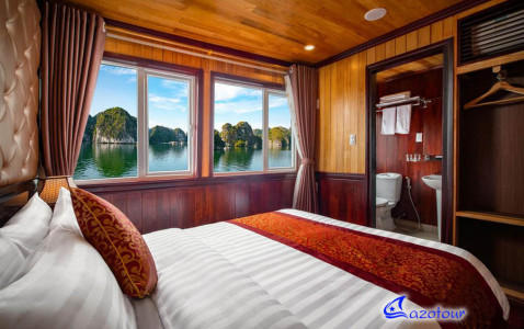 Lavender Elegance Cruise