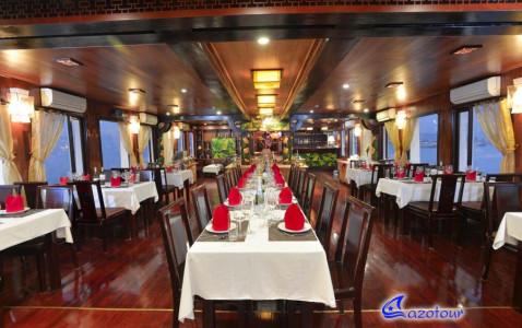 Oasis Bay Classic Cruise
