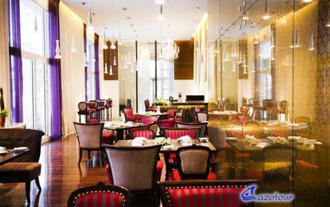 Lan Ha COMBO: Indochine Cruise & Hotel de l'Opera