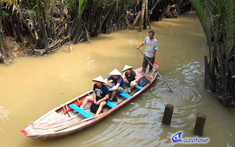 Discover Indochina In Depth 29 Days