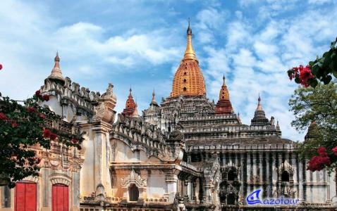 Myanmar Higlights Tour - 8 Days