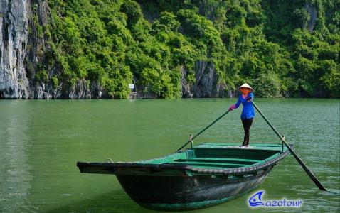 Essential Of Vietnam and Laos