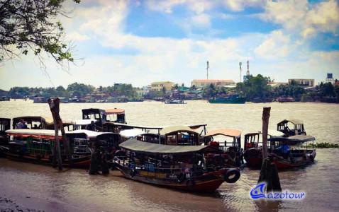 Vietnam & Cambodia Inspiration