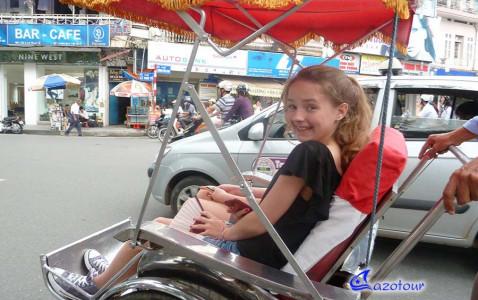 Indochina Trip: Vietnam - Laos & Cambodia