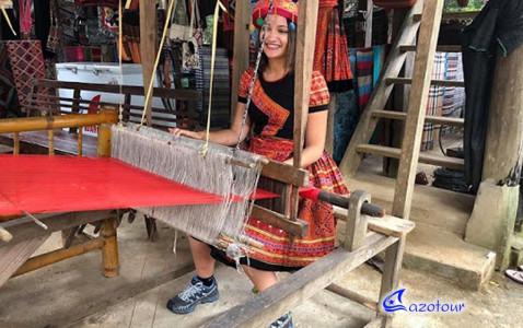 Mai Chau Classic Day Tour