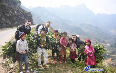 Ha Giang Mountainous Real Life Discovery