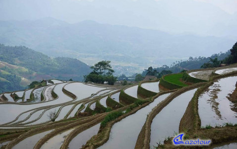 Hanoi - Ha Giang Adventure