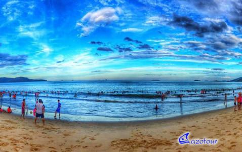 Central Highlands & Beach