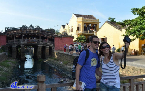 Hoi An - My Son Full Day Tour