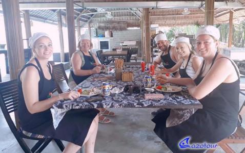 Hoi An Eco Tour & Cooking Class