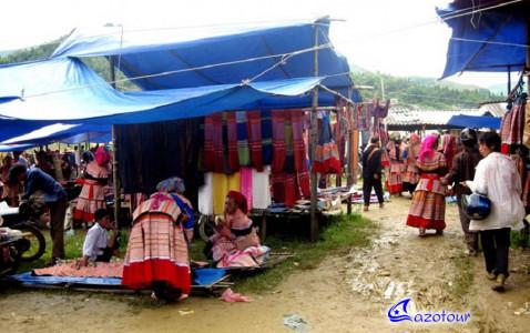 Sapa - Bac Ha Market Discovery