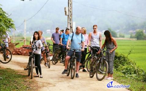 Mai Chau - Pu Luong Nature Reserve Discovery