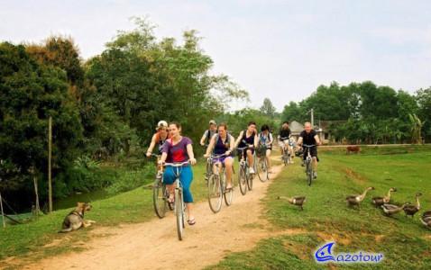 Amazing Ninh Binh - Ninh Binh Visit