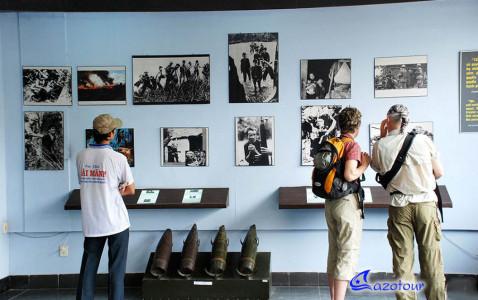 Ho Chi Minh City Morning Tour
