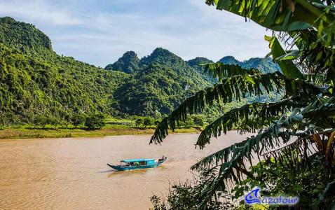 Phong Nha - Free & Easy