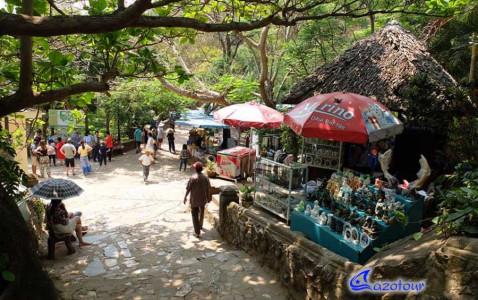 Danang City Tour Full Day