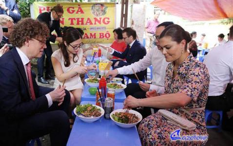 Hanoi Special Street Food Tour