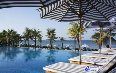 Phu Quoc Island - Free & Easy