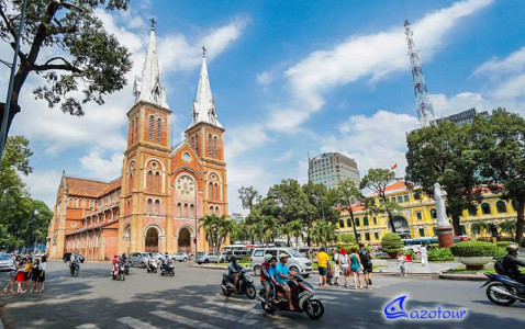 Essential Vietnam: Vietnam Trip 12 Days - Private