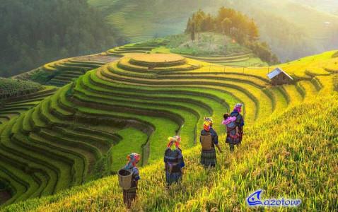 Northern Vietnam Adventure