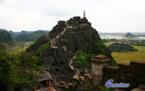 Highlights Of Ninh Binh - Travel & Explore