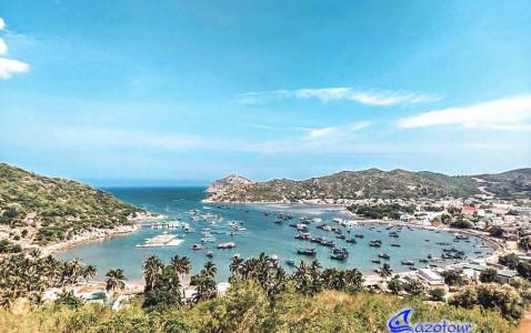 Mui Ne: Fish Market & Fishing Village Discovery
