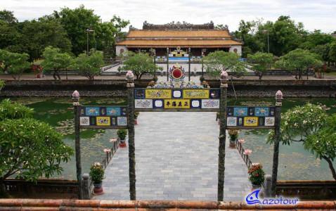 Vietnam Grand Tour