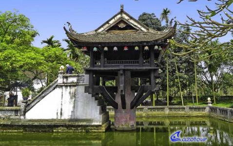 Vietnam Highlights: Vietnam Holiday 20 Days - SIC