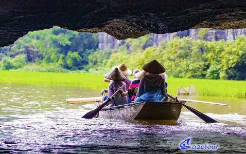 Impressive Vietnam: Vietnam Tours 12 Days - SIC
