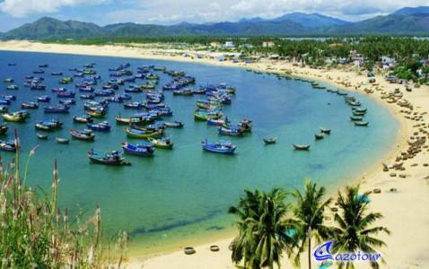 Quy Nhon Highlight Tour
