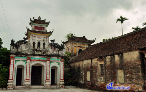 Nam Dinh Countryside Full Day Excursion