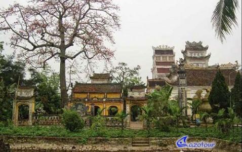 Nam Dinh Countryside Highlight Tour