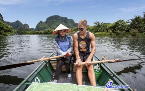 Bai Dinh - Trang An Full Day Tour