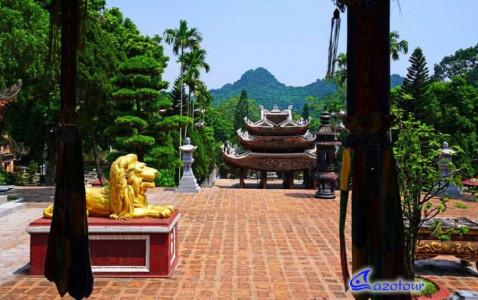 Perfume Pagoda Full Day Of Visit