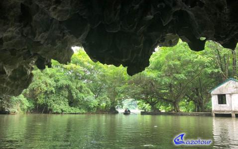 Mua Cave - Tam Coc Day Trip