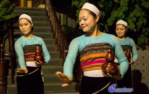 Mai Chau Get Away