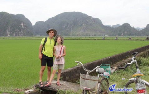 Pu Luong Nature Reserve - Ninh Binh Tour