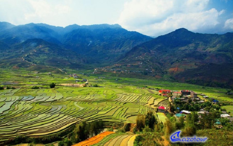 Vietnam's Northwest Off The Beaten Track