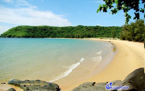 Con Dao Island Full Day Tour
