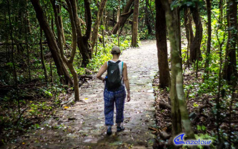 Con Dao Island - Hiking And Beach Relaxing