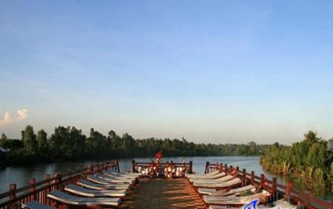 Mekong Eyes Cruise