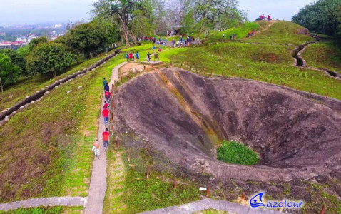 Hanoi - Dien Bien Phu Battlefield Tour