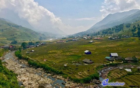 Sapa Best Parts Explore By Overnight Train